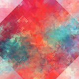 Textura púrpura azul rosada abstracta Fotos de archivo libres de regalías