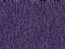 Textura púrpura de la fibra. Fotografía de archivo libre de regalías