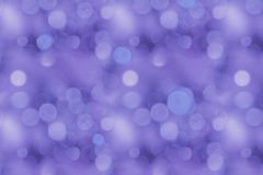 textura púrpura del bokeh imagen de archivo