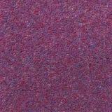 Textura púrpura tejida de la alfombra Foto de archivo libre de regalías