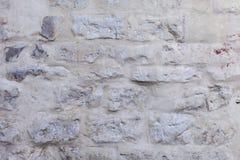 Textura: Pared de ladrillo - edificio viejo en París Fotos de archivo