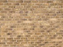 Textura pasada de moda de la pared de ladrillo fotografía de archivo