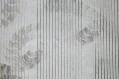 Textura pavimentada concreta Foto de archivo