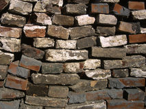 Textura/piedras Fotografía de archivo