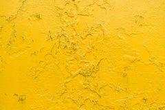Textura pintada áspera de la superficie del metal viejo Imagen de archivo libre de regalías