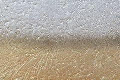 Textura pintada colorida abstracta inusual del fondo de la pared Fotos de archivo libres de regalías