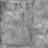 Textura pintada da folha de prova do grunge com dimensão foto de stock royalty free