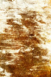 Textura pintada de aluminio imagen de archivo libre de regalías