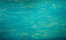 Textura pintada de la madera contrachapada imagen de archivo libre de regalías