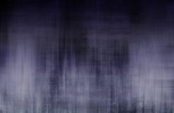 Textura pintada roxa azul Fotos de Stock