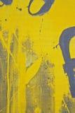 Textura pintada sumário do fundo Imagem de Stock Royalty Free