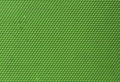 Textura pintada verde de la pared del metal Burbujas verdes Imagenes de archivo