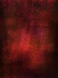 fundo Vermelho-marrom do grunge ilustração stock