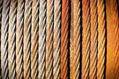 Textura plástica Fotos de Stock