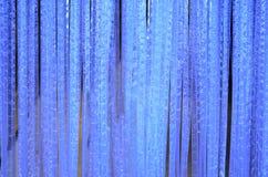 Textura plástica Imagem de Stock Royalty Free