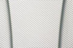 Textura plástica da tampa Foto de Stock