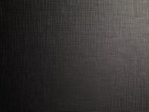 Textura plástica preta 2 Fotografia de Stock