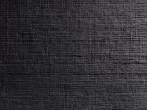 Textura plástica preta 3 Imagens de Stock