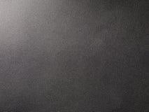 Textura plástica preta 4 Fotografia de Stock