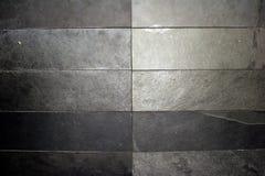 Textura plateada de metal Fotografía de archivo libre de regalías
