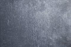 Textura plateada de metal Fotos de archivo