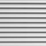 Textura plateada de metal de aluminio de la astilla Fotografía de archivo libre de regalías