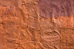 Textura plateada de metal oxidada de la vendimia de Grunge imagen de archivo