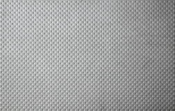 Textura plástica de la fibra Fotografía de archivo