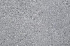 Textura polvorienta #1 del asfalto Imagenes de archivo