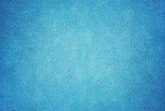Textura pontilhada azul do grunge, fundo foto de stock