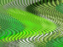 Textura pontilhada colorida do fundo Fotografia de Stock