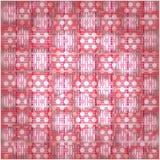 Textura pontilhada sumário dos retalhos. Rosa Imagem de Stock Royalty Free