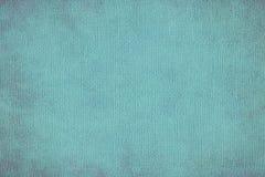 Textura pontilhada turquesa do grunge, fundo fotografia de stock