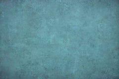 Textura pontilhada turquesa do grunge, fundo foto de stock royalty free