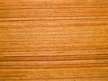 Textura presionada madera de la tarjeta de la sandalia Foto de archivo