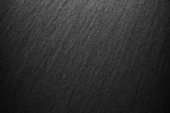 Textura preta Foto de Stock Royalty Free