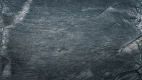 Textura preta cinzenta da ard?sia, floortile escuros, papel de parede ou fundo Textura ?spera com detalhes finos fotos de stock