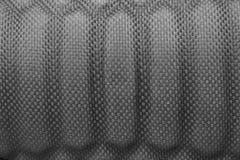 Textura preta da tartaruga Shell Like Imagens de Stock