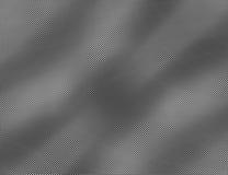 Textura preta do metal Imagem de Stock
