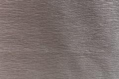 Textura preta do papel do papel de embrulho Foto de Stock Royalty Free