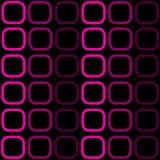 Textura preta e cor-de-rosa Fotos de Stock Royalty Free