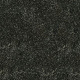 Textura preta sem emenda do granito Imagens de Stock