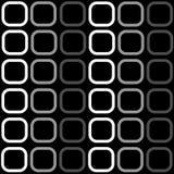 Textura preto e branco Fotos de Stock Royalty Free