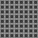 Textura preto e branco pequena do fundo Foto de Stock