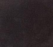 Textura principal da lixa Textura da grão Fotos de Stock Royalty Free