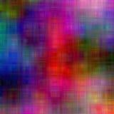 Textura psicodélica Fotos de archivo