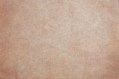 Textura punteada naranja del grunge, fondo Fotografía de archivo libre de regalías