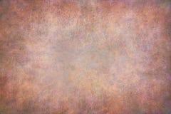 Textura punteada naranja roja del grunge, fondo Foto de archivo libre de regalías