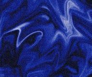 Textura que vetea Efecto Marbleized foto de archivo libre de regalías