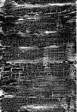 Textura rachada do grunge Fundo desarrumado resistido Rebecca 36 Vetor ilustração stock